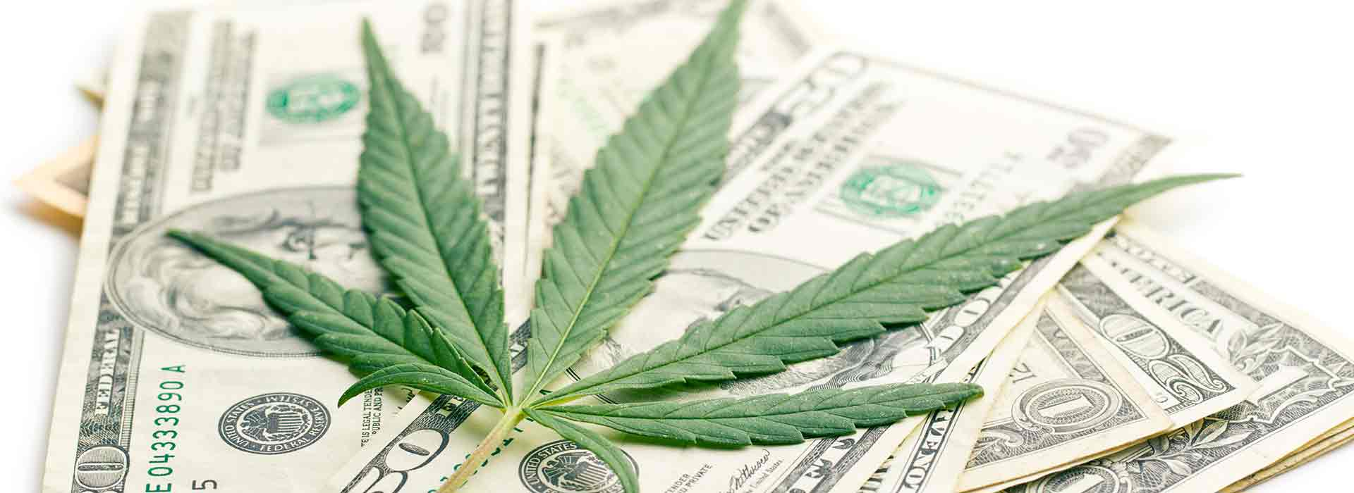marijuana banking