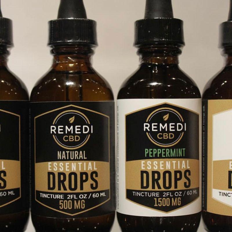 Remedi CBD
