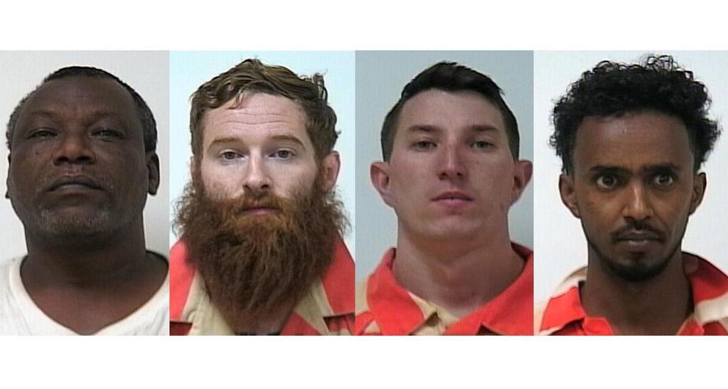 Pawhuska Oklahoma Hemp Arrest