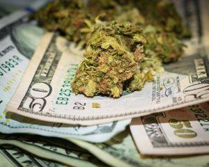 Cannabis Banking Bill
