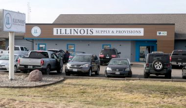 Illinois Supply and Provisions