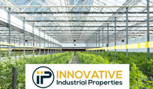 Innovative Industrial Properties Inc.