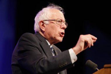 Bernie Sanders Marijuana