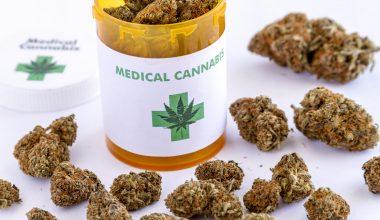 Medical Marijuana ADHD