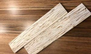 Hempwood flooring