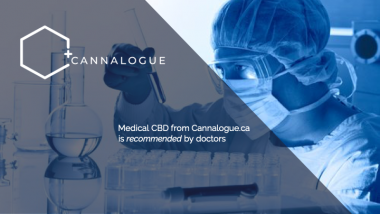 Cannalogue CBD research on Coronavirus