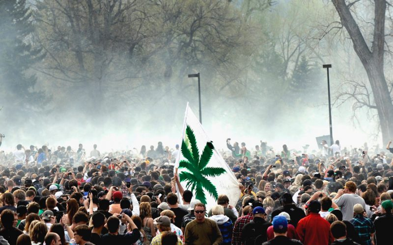 4/20 Cannabis Celebrations