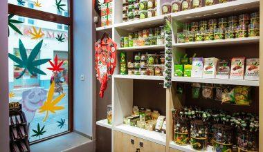 Colorado marijuana dispensary