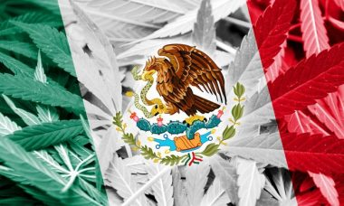 Mexico mulls over Cannabis Legalization