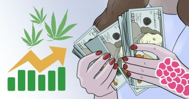 Legal Marijuana Market Predicted to Surpass $60 Billion in Next 6 Years