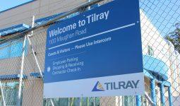 Tilray Nanaimo