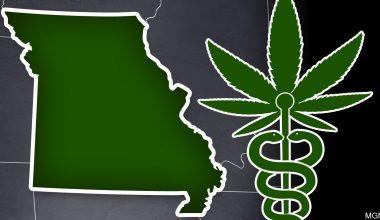 Missouri Marijuana